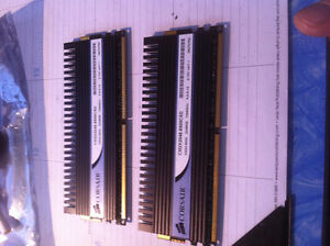 2x2gb and 4x4gb ddr3 memory  for desktop
