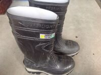 COFRA Thermic Safety Boots Size 8