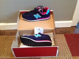 New Balance size 6.5 uk