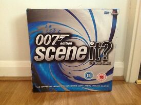 James Bond Board Game