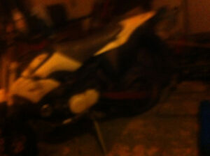 110cc gio good condition NEED GONE