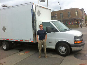 TRANSPORT Beds,Mattresses,bookcases,chairs,etc (514) 594-0825