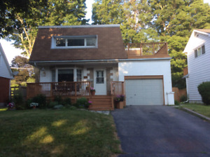 Beautiful House for Sale in Kingston, ON, Strathcona Park