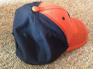 official Detriot Tigers baseball hat Cornwall Ontario image 2
