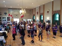 Nickle City Line Dance Classic - 7th Annual