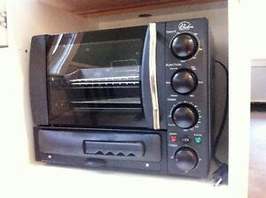 Wolfgang Puck Conventional Oven