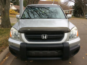 2003 Honda Pilot for sale