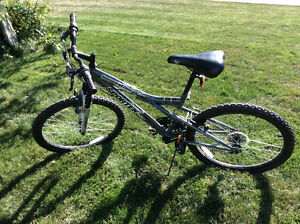 Adolescent Boy's Bike