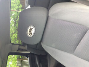 2008 GMC Sierra SLE Crew Cab Z71
