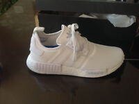 Adidas NMD triple white NEW WITH BOX AND RECEIPT