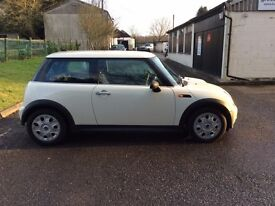 Mini One 2005 50,000 miles 1 owner Excellent Condition