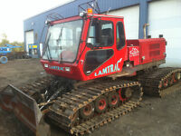 LAMTRAC FOR RENT