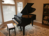 Piano Lessons in St. Albert