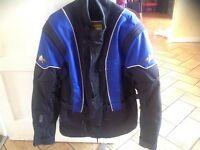 Men's bike jacket (Akito)