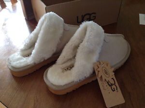 New Ugg Coquette slippers