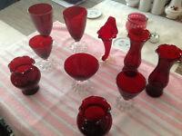 ~ Ruby Glass ~