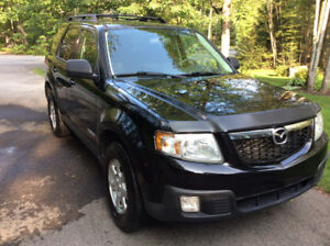 2008 Mazda Tribute GX Automatique VUS