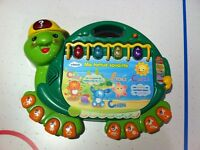 Vtech - Ma tortue savante