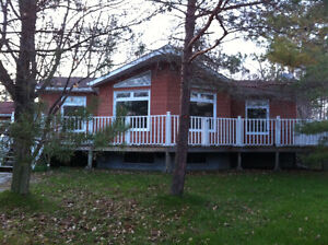 5 bedroom Cottage At Sauble Beach weekly rental