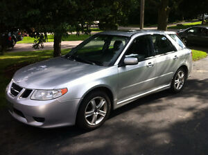 2006 Saab 9-2X 2.5i Only Available Oct 29 $1500
