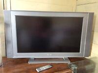 "Phillips 32"" Flat Screen TV"