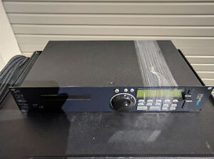 Stanton C.402 Rack Mount CD/MP3 Player
