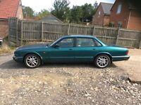Jaguar XJ6 sport auto
