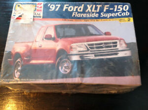 19 year old kit 1997 f150 extended cab flareside