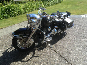 Road king classic for sale great value!