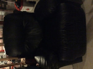 New Recliner from Leon's Furniture  Price is FIRM