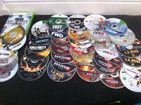 Xbox 360 games 40appx