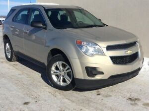 2012 Chevrolet Equinox LS- AFFORDABLE FAMILY SUV