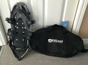 Brand New WillLand Snowshoes