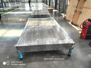 Modular Welding table, 3D welding table