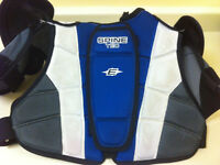 Easton Shoulder Pads for Ice Hockey