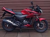 Honda CBF 125cc 125 2014. Only 1953miles. Nationwide Delivery Available.