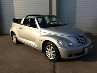 2007 Chrysler PT Cruiser 2.4 Touring RHD 2dr