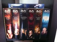 Buffy The Vampire Slayer & Angel DVD Collection!