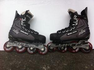 Junior skates XR1