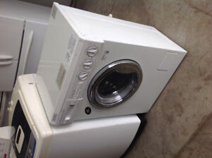 Washer dryer combo one piece