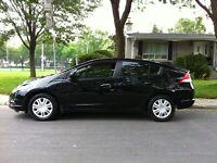 2010 Honda Insight LX (comme une toyota Prius)