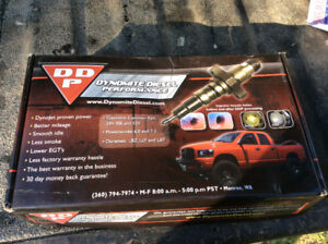 DDP Injectors and Power Pin DEAL PENDING