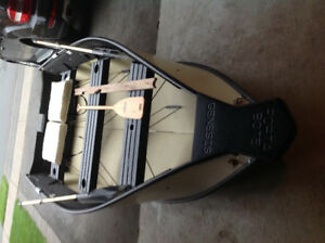 Reduced price - 2010 10FT Porta bote in very good condition