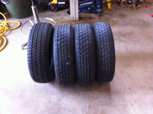 13 in. tires for sale