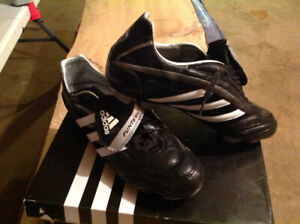 Adidas Soccer Cleats - Size 13 men's