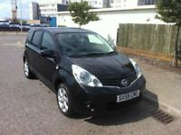 Nissan Note 1.4 16v 2011MY N-TEC