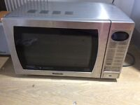 Microwave - £20 - pick up only
