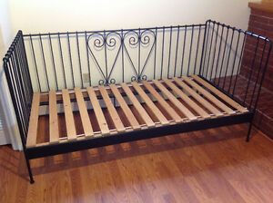 IKEA daybed frame and slats