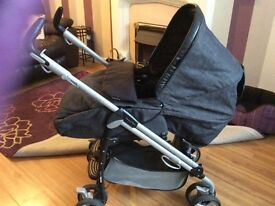 Mamas & papas pushcair stroller primo switch