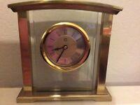 Clock good time keeper